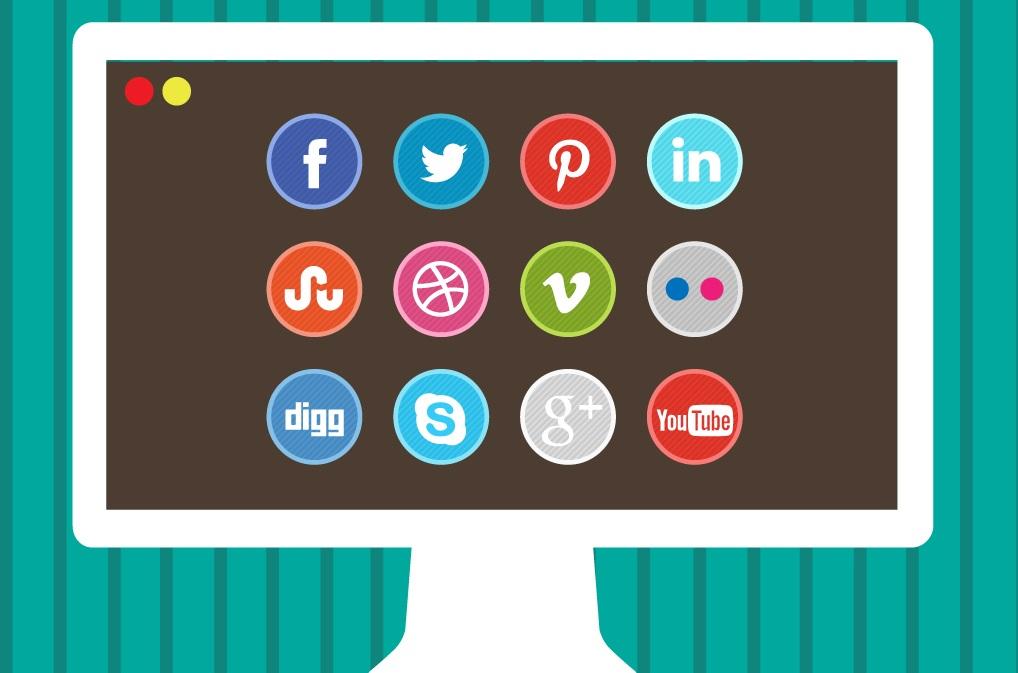 As redes sociais são a melhor forma de divulgar seu negócio?