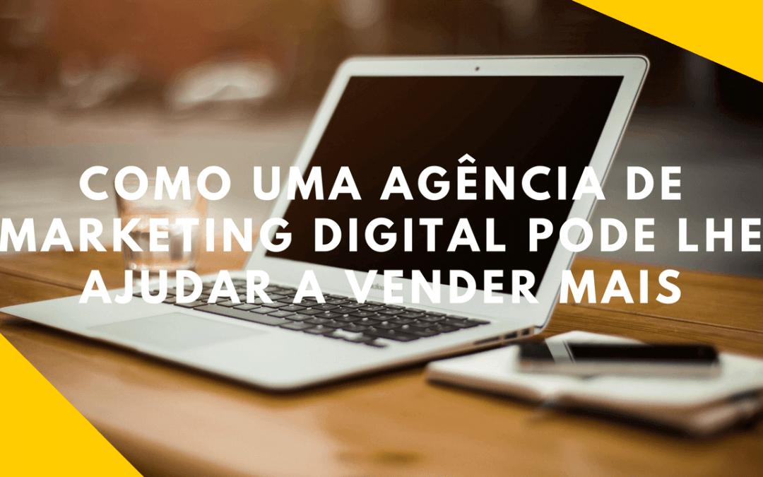 Aprenda a vender mais com uma agência de marketing digital no Rio de Janeiro